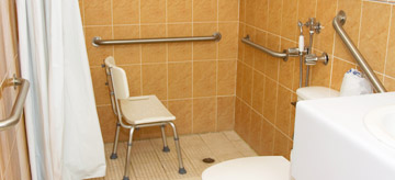 Disabled Acess Builders, Approved Builders, Jordan Builders and Joiners