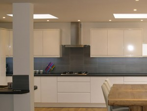 Joiner in Hull - Kitchen Install - Jordan Builders and Joiners